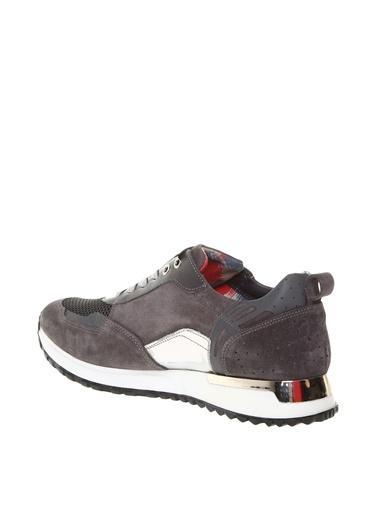 Greyder Sneakers Füme